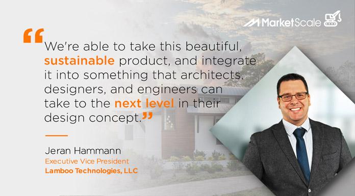 Jeran Hammann says