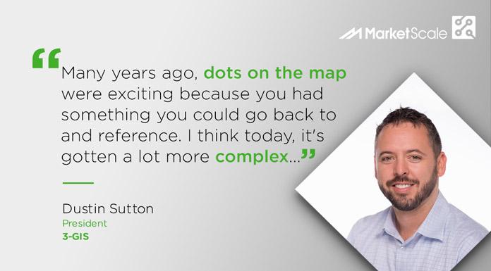 Dustin Sutton says