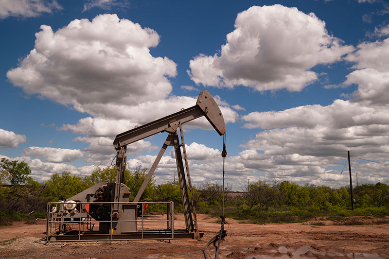 gold rush in the permian basin