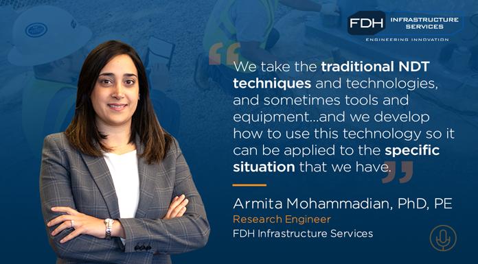 FDH Tech talks