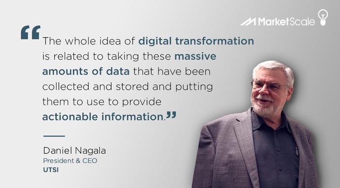 Dan Nagala says