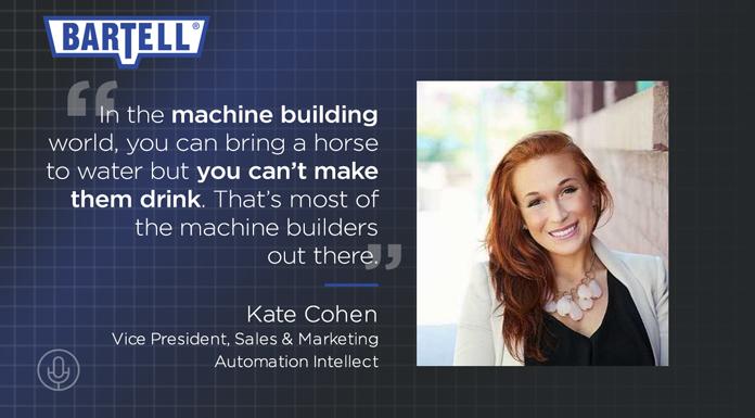 machine builders
