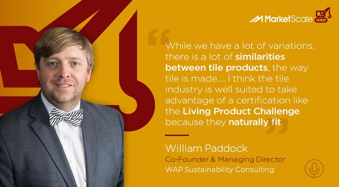 William Paddock says