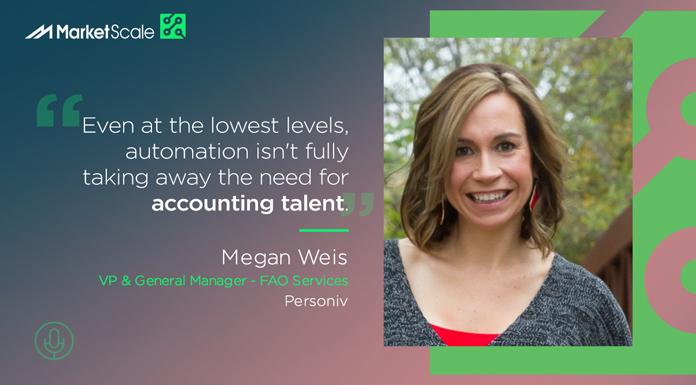 Megan Weis says