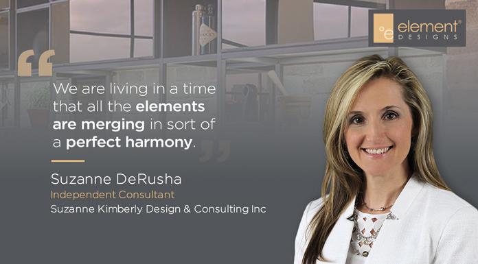 Suzanne DeRusha says