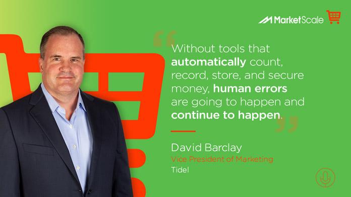 David Barclay says