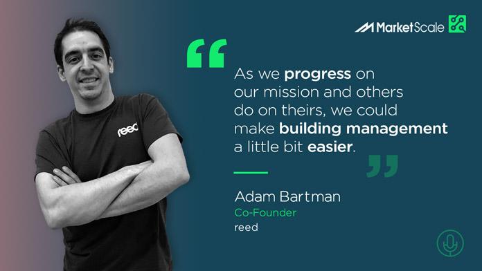 Adam Bartman says