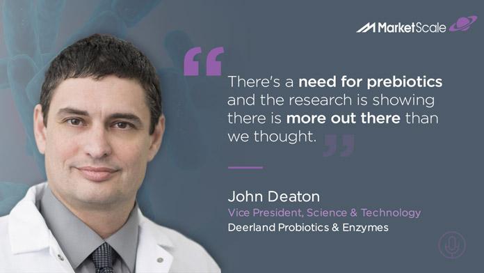 John Deaton says