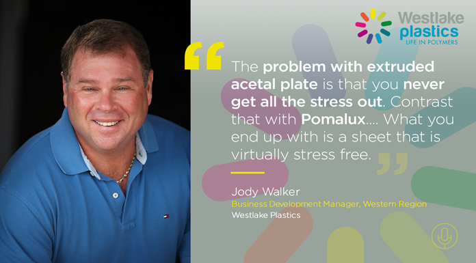 Jody Walker says