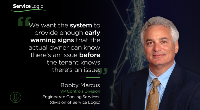 Bobby Marcus says