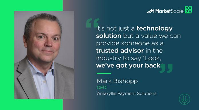 Mark Bishopp said