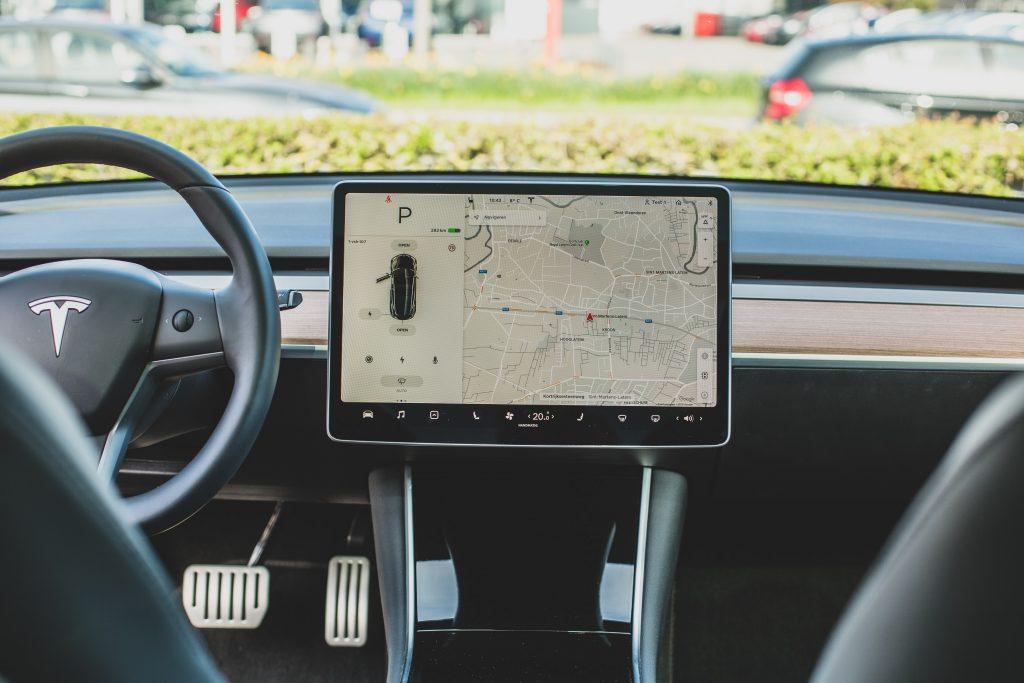 Tesla and Entertainment
