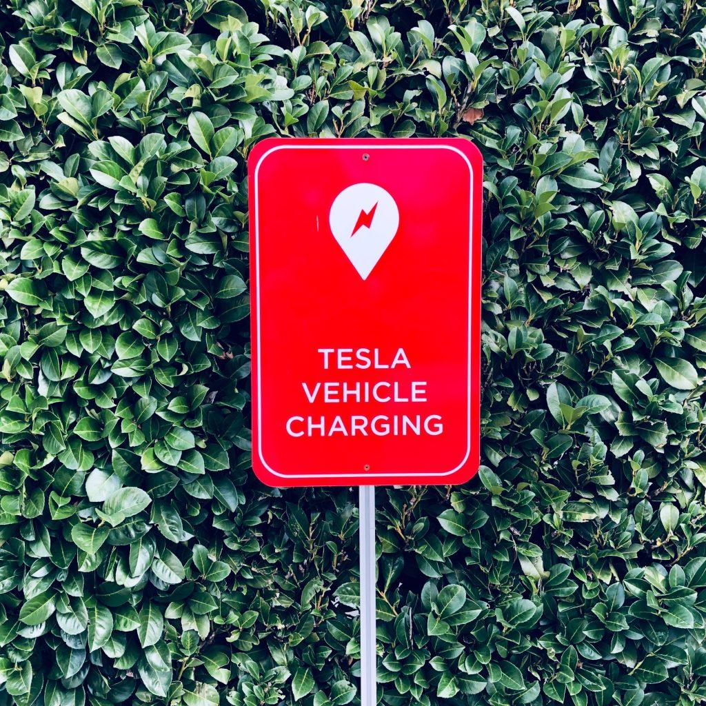 Tesla second quarter