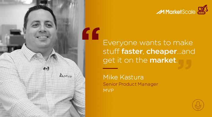 Mike Kastura said