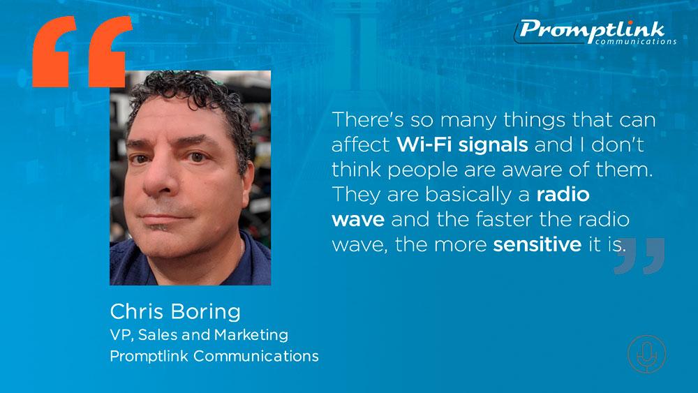 Chris Boring said