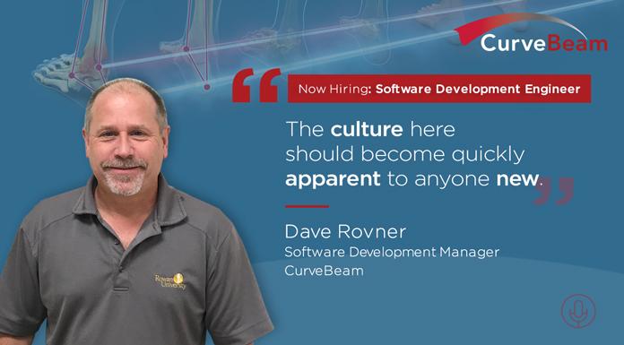 Dave Rovner explained