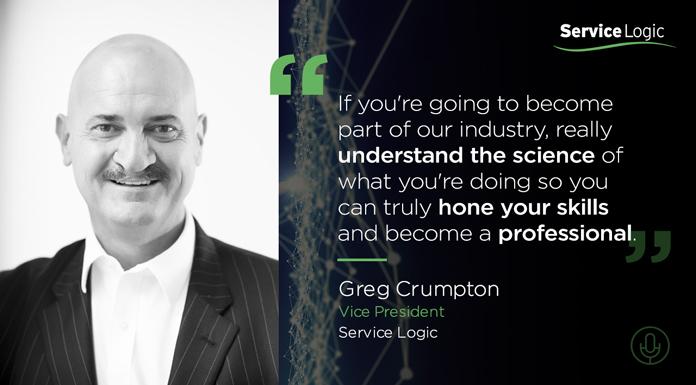 Greg Crumpton said