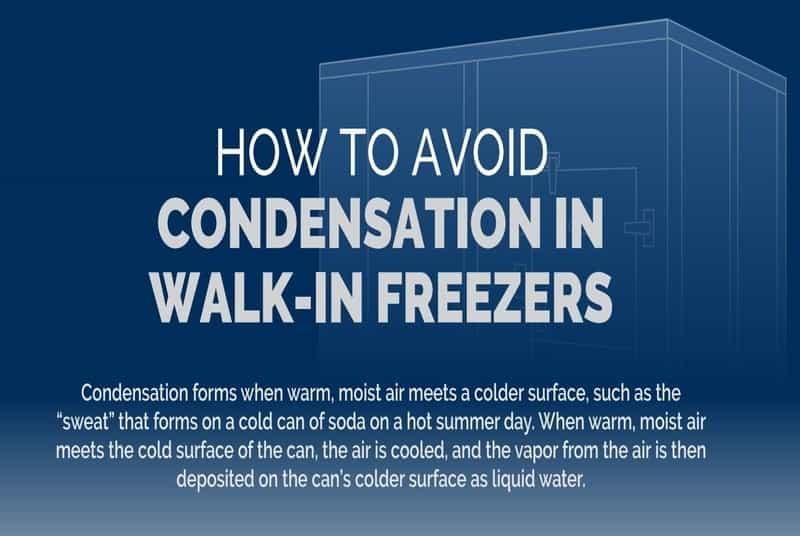 condensation