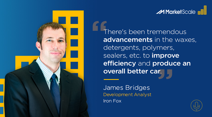 James Bridges said