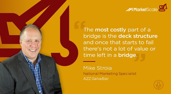 Mike Stroia said