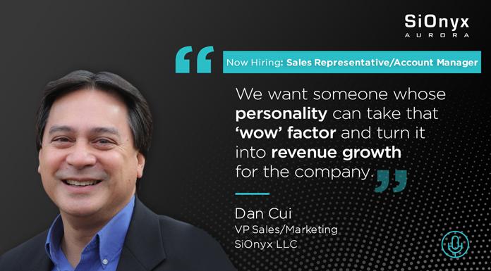 Dan Cui said
