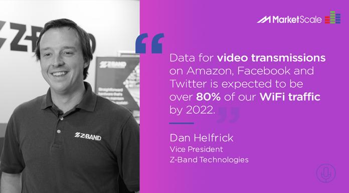 said Dan Helfrick