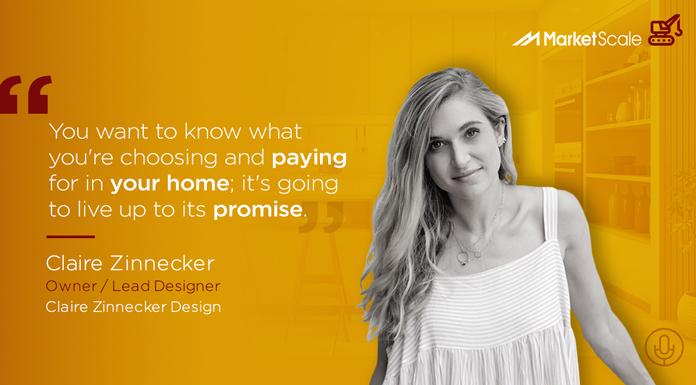 Claire Zinnecker said