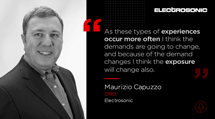 Maurizio Capuzzo said