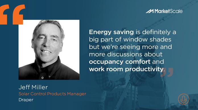 Jeff Miller says
