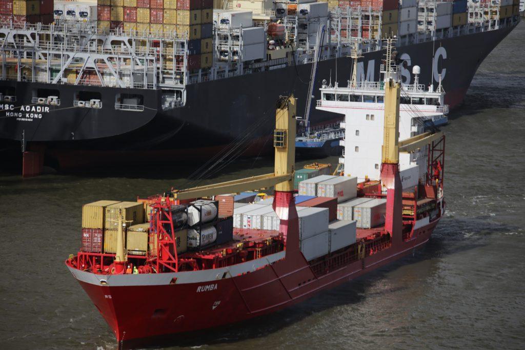 tariffs on Chinese goods