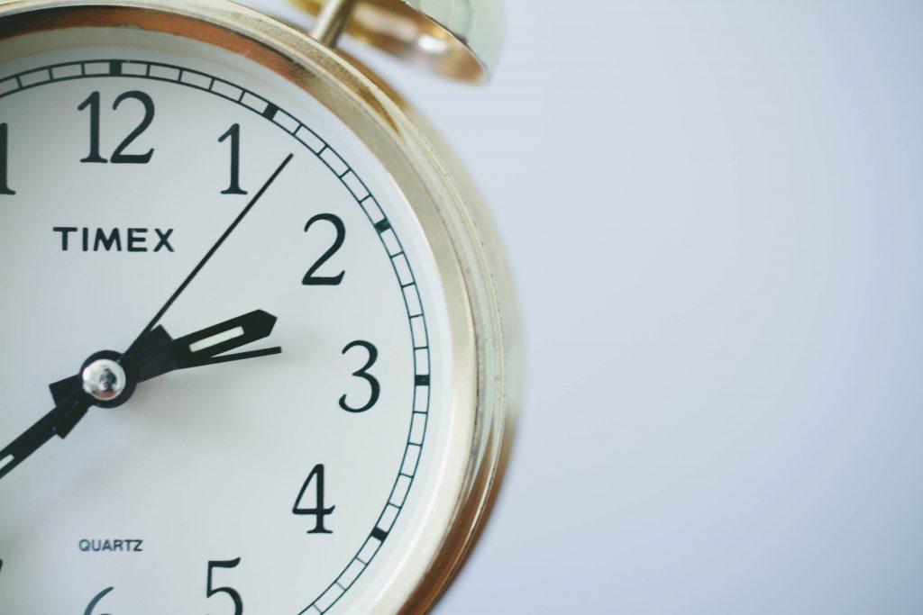 Mecca Minute
