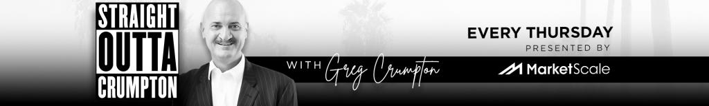Straight Outta Crumpton with Greg Crumpton