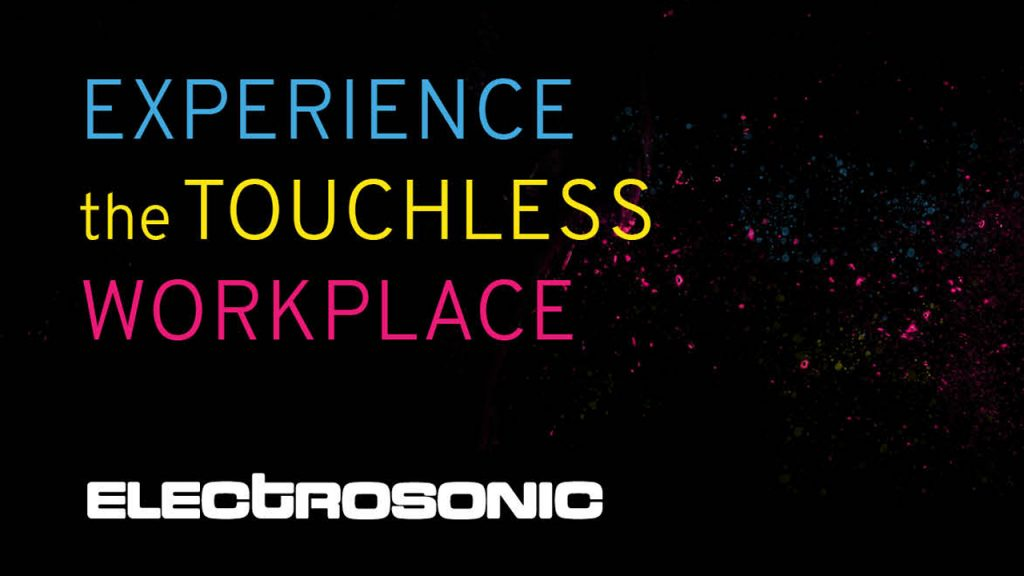 Experience the Touchless Workplace