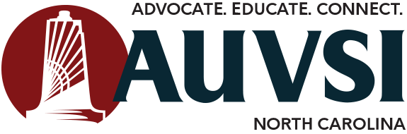 AUVSI North Carolina Logo