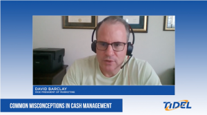 Common Misconceptions in Cash Management