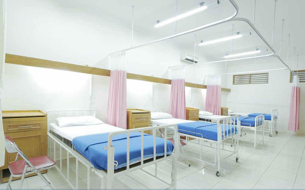 How Much do Patient Falls Cost in Your Medical Facility