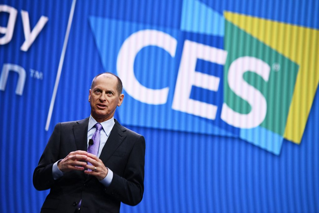 How CEO Gary Shapiro Took CES 2021 Completely Virtual