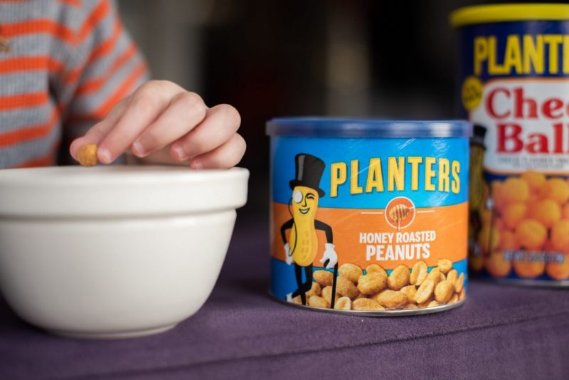 Why Kraft Decided to Sell Planters to Hormel