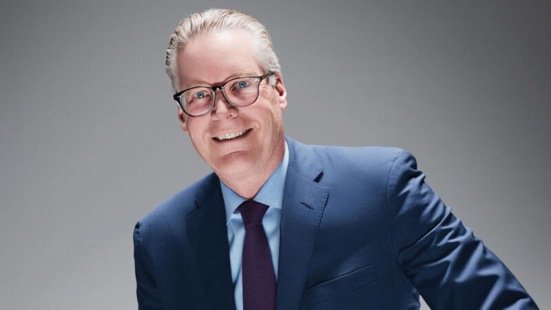 Delta CEO Ed Bastian Discusses the Airline's Recovery Plan and Long Term Strategy