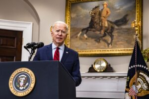 Biden to Order 100 Million More J&J Doses, Boosting Supply