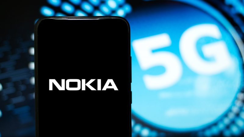 Nokia Announces 5 Year Deal with AT&T for 5G Services