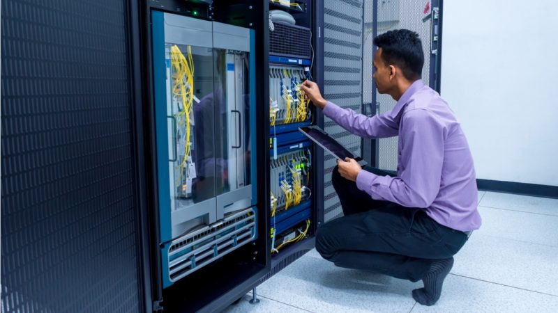 5 Network Upgrades You Need to Futureproof Your Business