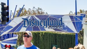 Disney CEO Speaks on Disneyland Reopening Plans