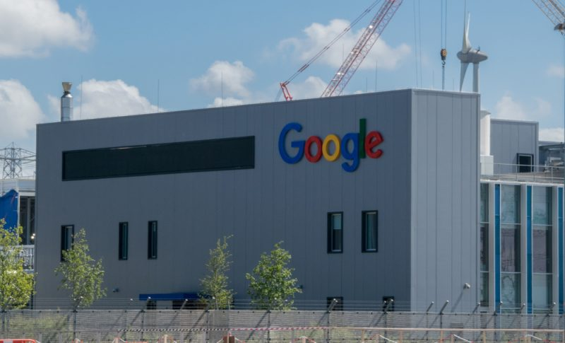 How Google's Data Center Investment is Shaping Real Estate Strategy