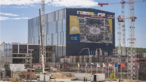 How Fusion Energy and the Sun Provide the Inspiration that ITER Needs