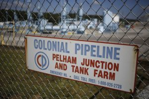 What the Colonial Pipeline Hack Means for Fuel Supplies