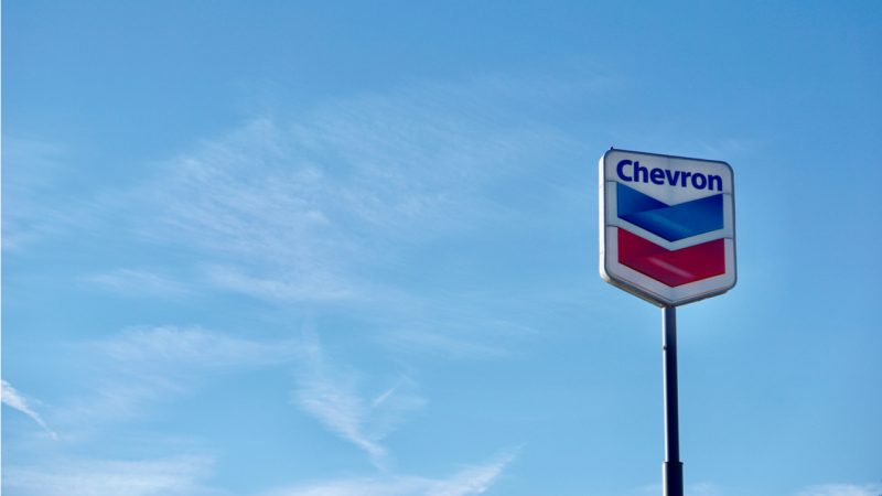 Chevron CEO Mike Worth on ESG Investing and Oil's Role as a Part of the Climate Solution