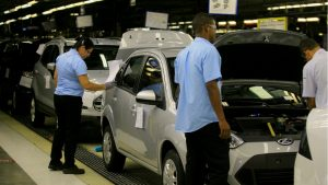 Automakers are Being Forced to Adapt During to the Chip Shortage
