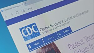 CDC Lifts Mask Guidance Amidst Inflation Concerns