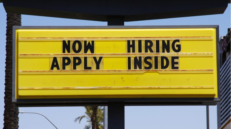 U.S. Job Openings Surge to Record Highs in April